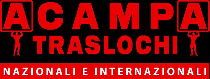 Acampa Traslochi